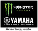 Monster Energy Yamaha Factory MXGP Team
